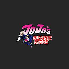 JJBA Store