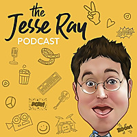 The Jesse Ray Podcast