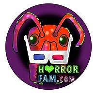 HorrorFam.com Podcast