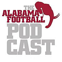 Alabama Football Podcast | College Football Talk