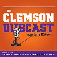 The Clemson Dubcast