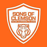Sons Of Clemson