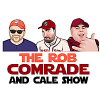 Rob And Comrade Show