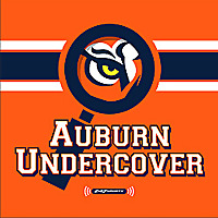 The Auburn Undercover Podcast