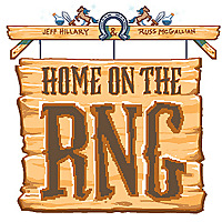 Home On The RNG