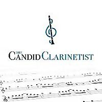 The Candid Clarinetist