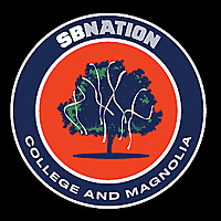 College and Magnolia | For Auburn Tigers fans
