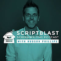 ScriptBlast Screenwriting Podcast