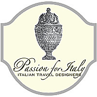 Passion For Italy Travel Podcast