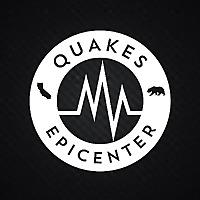 Quakes Epicenter