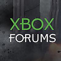 Xbox Forums