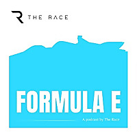 Race Formula E Podcast