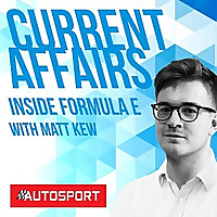 Current Affairs | Inside Formula E