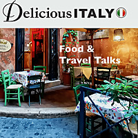 Delicious Italy's Podcast