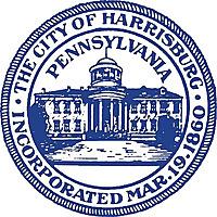 City of Harrisburg » News
