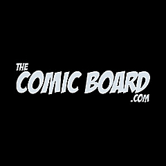 The Comic Board