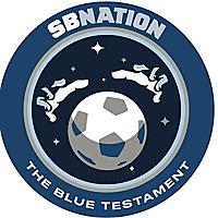 The Blue Testament   A Sporting Kansas City community