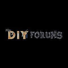 DIY Forums