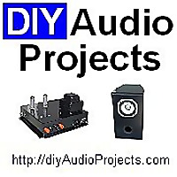 DIY Audio Projects Forum