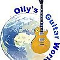 Guitar Forums