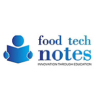 Food Tech Notes