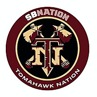 Tomahawk Nation | for Florida State Seminoles fans