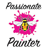 Passionate Painter Podcast