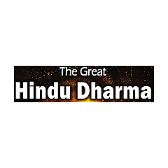 The Great Hindu Dharma