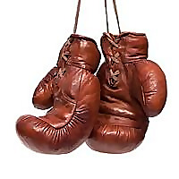One Round Boxing