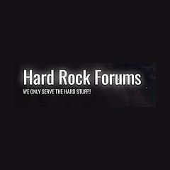 Hard Rock Forums