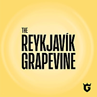 The Reykjavik Grapevine's Podcast