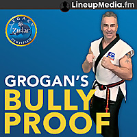 Grogan's Bully Proof