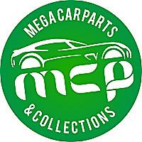 Mega Car Collection