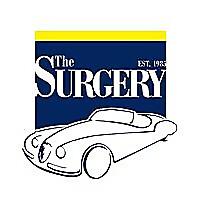 The Surgery | Classic Car Restoration Wellington