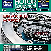 Motor Equipment News | The source for Automotive repairers