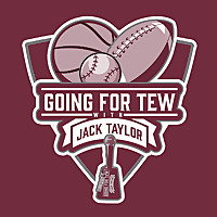 Going For Tew with Jack Taylor