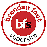 Brendan Foot Supersite