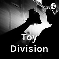 Toy Division Graffiti Podcast