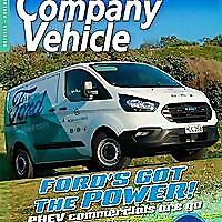 Company Vehicle | The Magazine for Managing Company Fleets