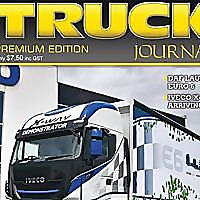 TRUCK Journal Magazine