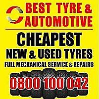 Best New Tyre