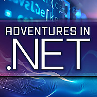 Adventures in .NET Devchat.tv