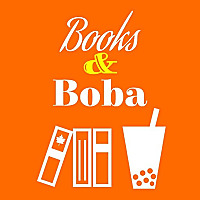 Books and Boba