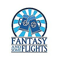 Fantasy and Some Flights: A Board Game and Book Podcast