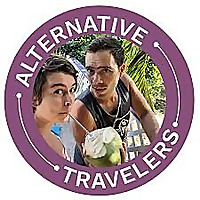 Alternative Travelers Podcast