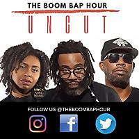 The Boom Bap Hour Uncut Podcast