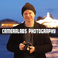 Cameralabs Photography Podcast