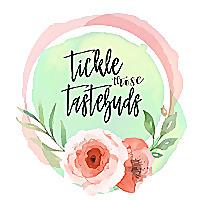 Tickle Those Taste Buds
