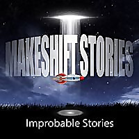 Makeshift Stories | Original Science Fiction & Fantasy