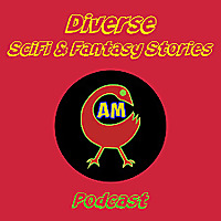 Diverse SciFi and Fantasy Podcast